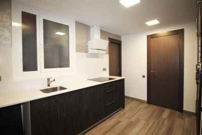 Renovated apartment in Sant Gervasi area of Barcelona